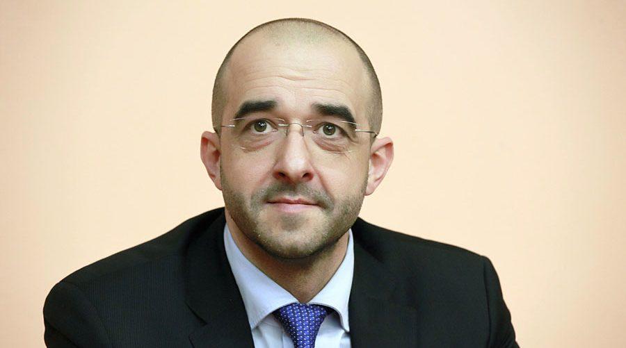 Kovács Zoltán, Fidesz