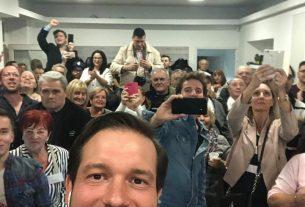 Totális ellenzéki siker Újpesten