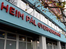 Heim Pál gyermekkorház