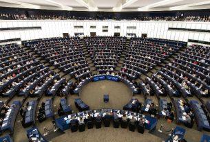 europai-parlament
