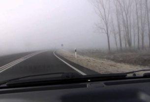 országos köd