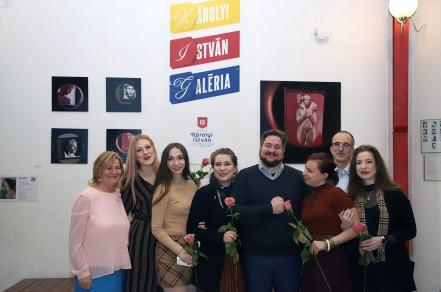 Szabó-testvérek-kiállítása