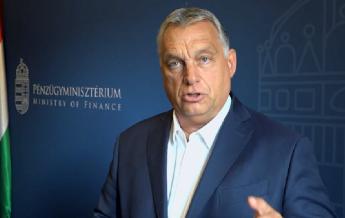 Orbán Viktor facebook videó